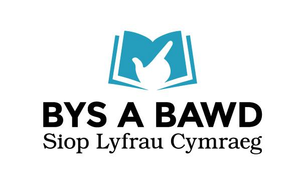 Bys A Bawd (Finger & Thumb) logo design