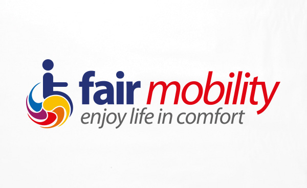 Fair Mobility logo design