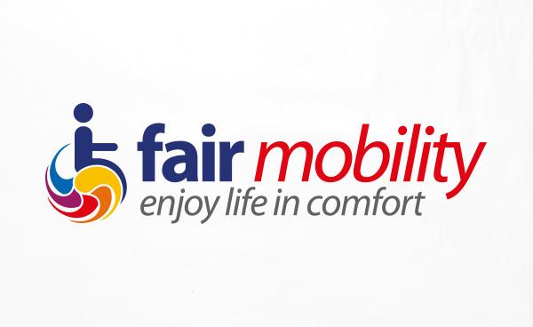 Fair Mobility logo design